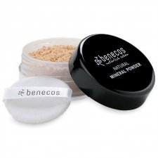 Mineral Natural Powder Sand