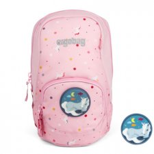 ergobag easy ergonomic backpack for preschool and free time - Fantasy