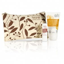 Mini-Kit Proteggimi Patchouli e Mou Toffee Officina Naturae