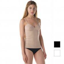 Modal and cotton Singlet Vest