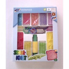 Modelling Kit 7 colours