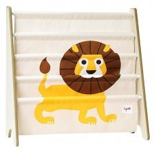 Montessoriana Front Library for Children - Lion