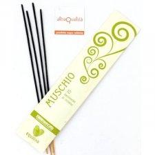 Musk Incense 10 sticks Fairtrade