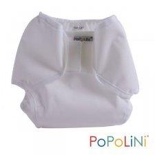 Mutandina copripannolino Popolini Popowrap bianca
