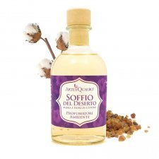 Myrrh and Cotton Flowers home fragrances in coconut oil - long lasting