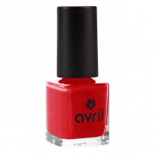 Nail polish Rouge Passion n°1043