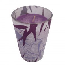 Natural candle Maroma Lavender antimosquito