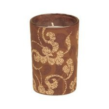 Natural candle Maroma Opium
