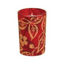 Natural candle Maroma Orange and Spicy Mandarin