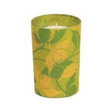 Natural candle Maroma Sandalwood
