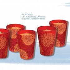 Natural candles Kalki Maroma