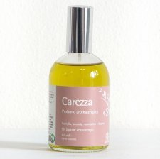 Natural Parfum Carezza - Olfattiva