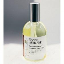 Natural Parfum Danze Africane - Olfattiva