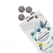Natural shower tablets Aqua Ben & Anna