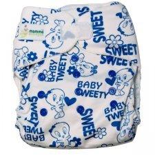 Nemo diaper cover wrap