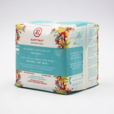 Make-up cotton pads in organic cotton