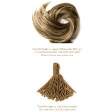 Dark Blonde Natural Hair Dye Phitofilos
