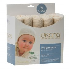 Washable diapers Ciripà - 5 pieces