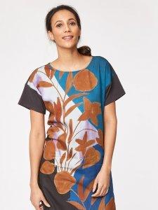 Matisse dress in Tencel