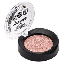 Pink Shimmer Organic Eyeshadow puroBIO