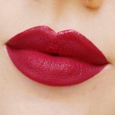 Raspberry organic Lipstick puroBIO