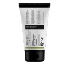 Remineralizing Bioearth anti-pollution Hair Conditioner