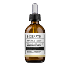 Bioearth anti-dandruff balancing serum