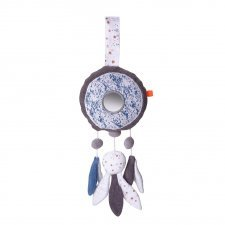Music box DREAM CATCHER FOX