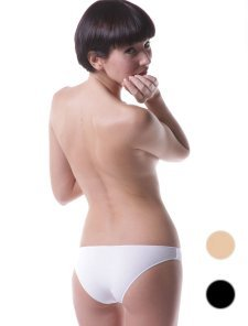 Basic low waist briefs in Modal and Cotton