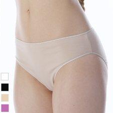 Basic waist briefs in Modal and Cotton