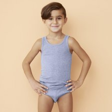 Boy Briefs in organic cotton