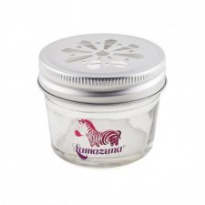 Lamazuna cosmetics storage jar