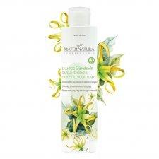 Stimulating Ylang Ylang Shampoo for Hair Prone to Falling Out