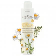 Chamomile Shampoo for Dry Hair