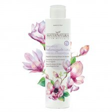Magnolia Volumising Shampoo for Fine Hair