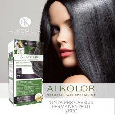 Permanent Hair Dye 1.0