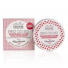 DEO CO.SO. Vanity - Solid deodorant Zero Waste Vegan