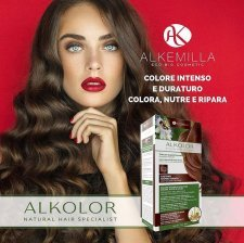 Permanent Hair Dye 5.3
