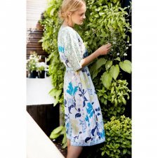 Aurielle dress in 100% Tencel ™