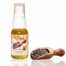 Seed Chia Oil