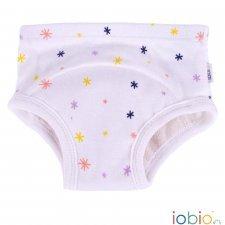 Safety panties in organic cotton