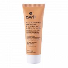 Instant energizing face mask Avril Vegan