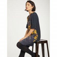 Birgit V-Neck Tencel™ Dress