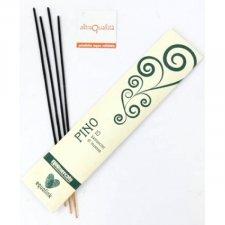 Pine incense 10 sticks Fairtrade