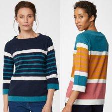 Sail La Vie Wool Jumper