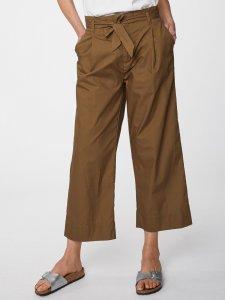 Maddalena Organic Cotton Trousers
