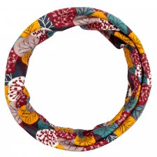 Round Scarf Trees in Organic Cotton