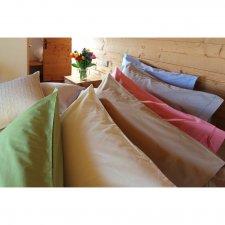 Single Pillowcase 55x85 cm Mymami in organic cotton