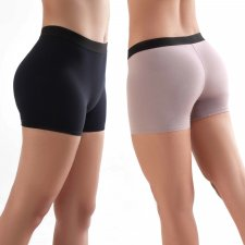 Woman shorts in Micromodal