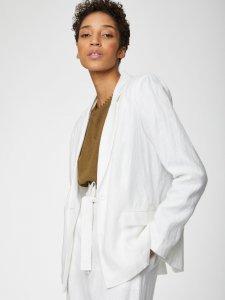 Ellena Hemp Tailored Jacket